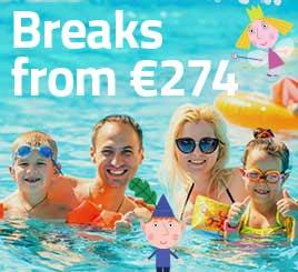 2022 Bank Holiday Breaks